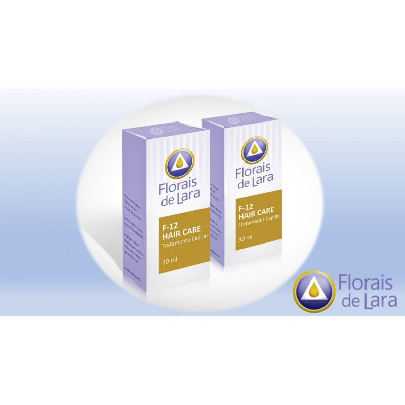 Kit Hair Care Florais de Lara / 1 mês